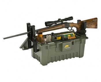 Ящик для охотничьих принадлежностей с подставкой PLANO