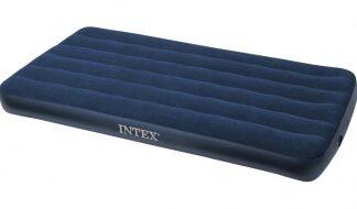 Матрас надувной CLASSIC DOWNY INTEX 99 х 191 х 22 см (68757)