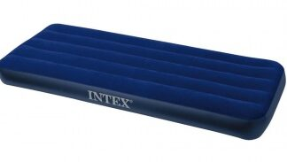 Матрас надувной CLASSIC DOWNY INTEX 76 х 191 х 22 см (68950)