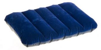 Подушка надувная INTEX 43 х28 х 9 см (68672)