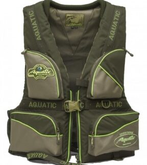 Жилет страховочный Aquatic ЖС-02