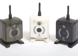 Камера KUBIK поддержка 2G, bluetooth, Wi-Fi