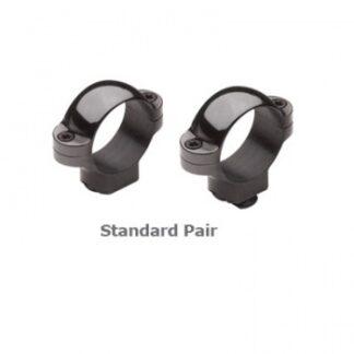 Кольца BURRIS RINGS 30 мм universal dovetail средние