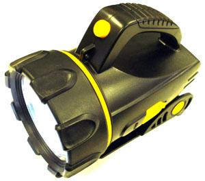 Прожектор аккумуляторный светодиодный ЭРА