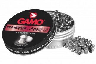Пульки пневматические GAMO PRO-HUNTER 4,5 мм уп. 500 шт