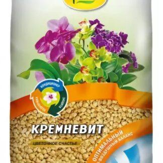 Кремневит ЦВЕТОЧНОЕ СЧАСТЬЕ 1л /20