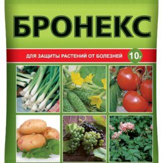 Средства защиты от болезней растений