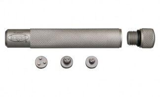 Набор отверточных головок с магнитным держателем MICROTECH TRI-WING WRENCH KIT
