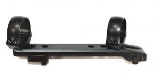 Кронштейн МАК FLEX поворотный на основание LEUPOLD кольца 30 мм