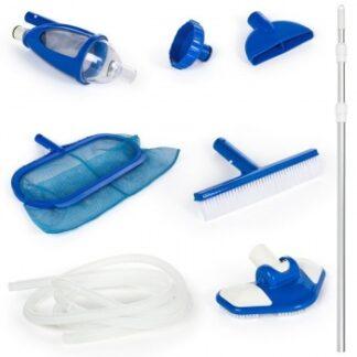 Комплект для чистки бассейнов от 549 см INTEX (28003)