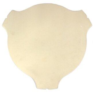 Отсекатель жара керамический 42 см TOPQ