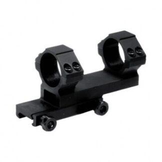Кронштейн Leapers UTG ACCUSHOT с кольцами 26 мм с выносом