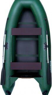 Лодка надувная OMOLON SLD A-300 S