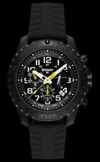 Часы Traser H3 OUTDOOR PIONEER CHRONO силикон
