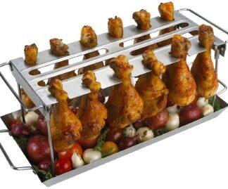 Подставка для куриных крылышек BROIL KING
