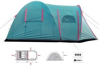 Палатка Tramp ANACONDA