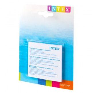 Ремонтный комплект INTEX (6 заплаток) 59631NP