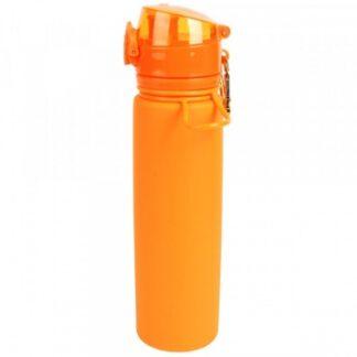 Бутылка Tramp силиконовая 0,7 л