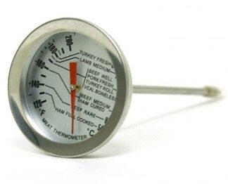 Термометр для мяса универсальный BIG GREEN EGG