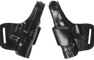Кобура поясная для GLOCK 17 № 6 СТАНДАРТ 40 мм STICH PROFI