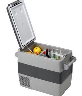 Холодильник автомобильный ТВ 51A INDEL B