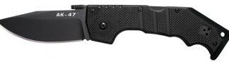 Нож складной COLD STEEL AK-47