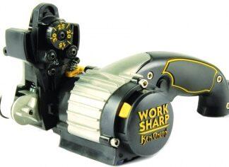 Электроточилка WORK SHARP KNIFE&TOOL KEN ONION EDITION DAREX