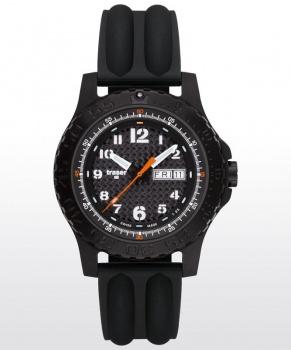 Часы Traser H3 EXTREME SPORT CARBON PRO силикон