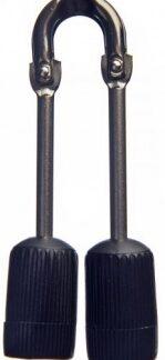Зацеп под тяги с резьбой 16 мм TAHITIEN SHORT IMERSION