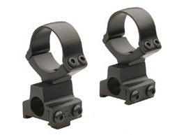 Основание CZ на CZ 550 CLASSIC двойное, кольца 30 мм