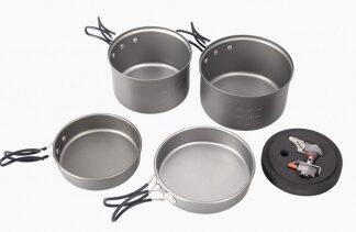 Набор посуды KOVEA SOLO-3