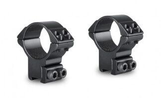 Кольца HAWKE на планку 9-11 мм высокие 30 мм