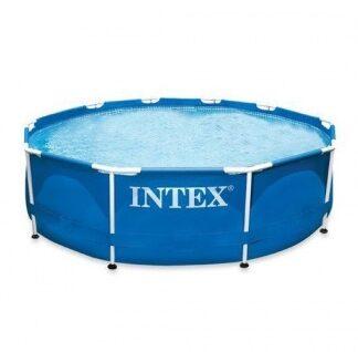 Бассейн каркасный INTEX METAL FRAME 305 х 76 см (28200)