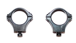 Кольца SAKO 26 мм LO