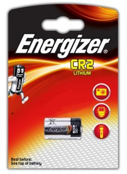 Батарейка Energizer CR2 3V