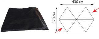 Пол для палатки MOSQUITO TRAMP