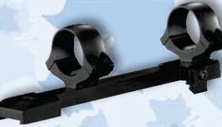 Основание CZ на CZ 550 CLASSIC единое, кольца 30 мм