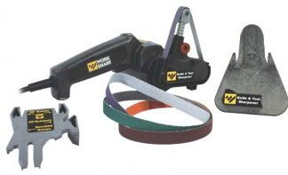 Электроточилка Work sharp knife&tool darex