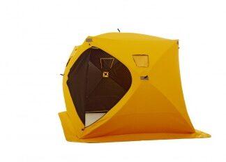 Палатки зимние др.фирм