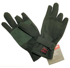 Перчатки ENVISION 3 открытых пальца
