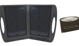 Солнечная батарея GOAL ESCAPE 30м