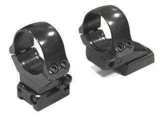 Кронштейн EAW поворотный быстросъемный на SAKO кольца 26 мм