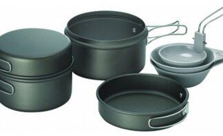 Набор посуды KOVEA SOLO-2