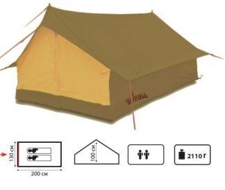 TOTEM Палатки