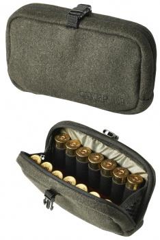 Патронташ — подсумок для 14 патронов HARKILA Cartridge Cover Hunting Green
