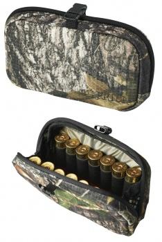 Патронташ — подсумок для 14 патронов Cartridge Cover Mossy Oak HARKILA