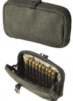 Патронташ — подсумок для 18 патронов Cartridge Cover Hunting Green HARKILA