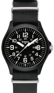 Часы Traser H3 OFFICER PRO NATO