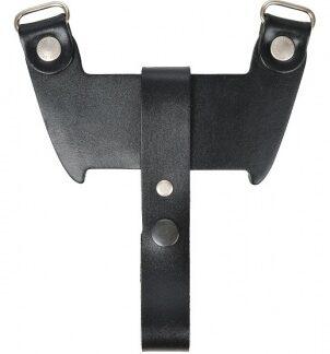 Подвесная система на наплечную кобуру ЛЮКС под 2 зап.обоймы STICH PROFI