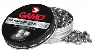 Пульки пневматические GAMO PRO-MAGNUM 4,5 мм уп. 250 шт